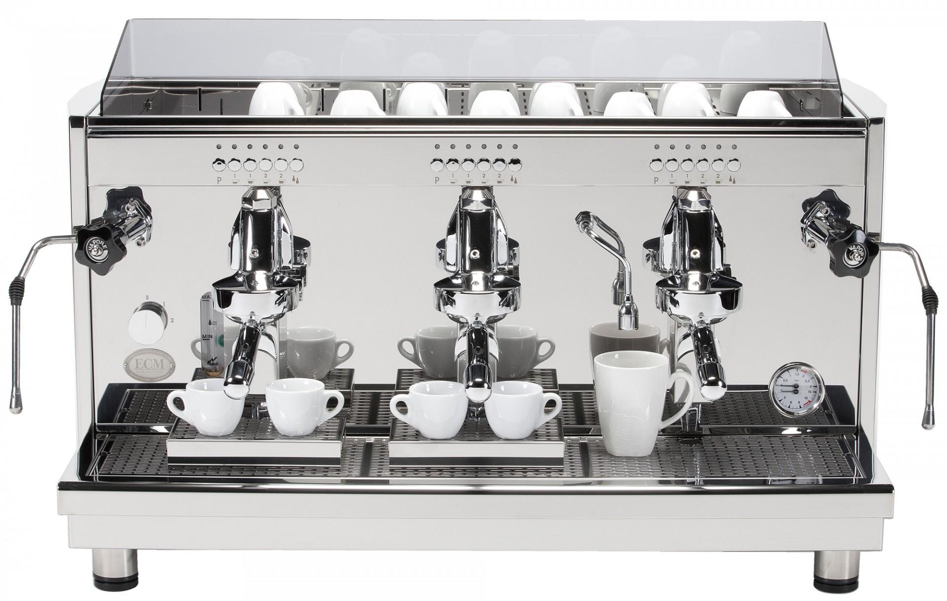 ECM Espresso Coffee Machines